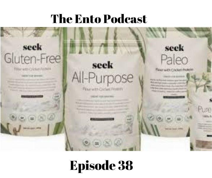 Episode 38 – Bio 2 Robyn Shapiro