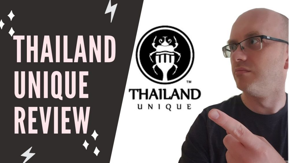 Thailand Unique Review | Edible Insects | The Ento Podcast