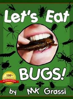 Let's Eat Bugs Review